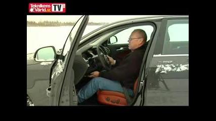 4x4 Test Drive - Едни От Най - Яките Suv Коли