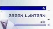 Toonami (по Cn Xd) - Зеленият Фенер (реклама)