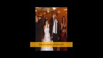 сватбата на Таня и Гери