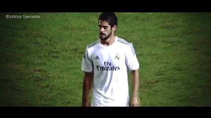 Isco Alarcon - The Touch of Magic