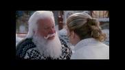 Договор за Дядо Коледа 3: Бягство на Коледа - част 4 бг аудио (високо качество)