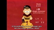 Yu-gi-oh season 0 episode 25