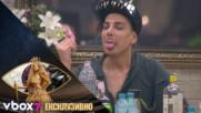Кулагин имитира как Нора спи - VIP Brother 2018