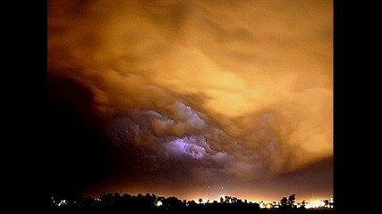 Атмосферни аномалии
