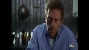Доктор House (Доктор Хаус) - Откъс