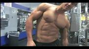Как се правят добри странични коремни мусколи - Rob Riches