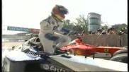 Формула1 - 2002 Season Review - Част 8 [ 9 ]