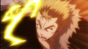 Amv Laxus vs Tempesta ♫