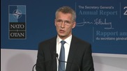 Belgium: NATO-Russia Council meeting could be held soon - Stoltenberg