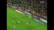 Barcelona all goals 2010 part 2