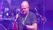 Dirkschneider - Restless And Wild // Official Video Live in Brno