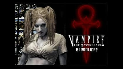 Vtm Bloodlines Ost - The Asp Hole