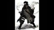 Naruto Team 8 (hinata, Shino I Kiba)