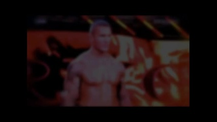 Randy Orton Let It Rock Mv