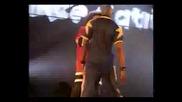 Technotronic Feat. Ya Kid K - Move It To The Rythm Live
