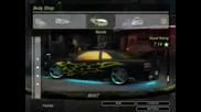 NFS U2 - My Perfect Car