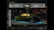NFS U2 - My Perfect Car