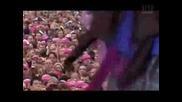 Evanescence - Cloud Nine (live @ Pinkpop)