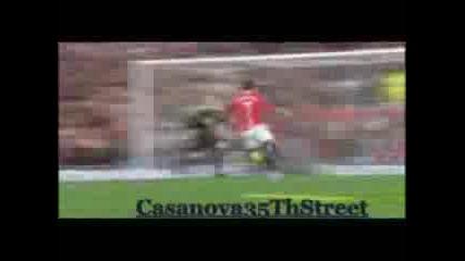 Cristiano Ronaldo Vs. Lionel Messi (07 - 08)