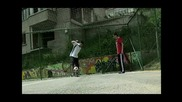 Ivailo and Mladenov - Freestyle meets 2010