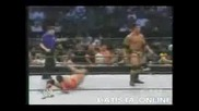 Trish Stratus I Batista Tribute