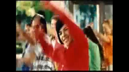 Dime Ven - High School Musical el desafio
