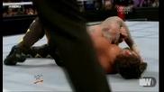 Alberto Del Rio vs Cm Punk - Survivor Series - Part 2