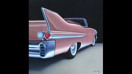 Картинки На Рисувани Автомобили 2