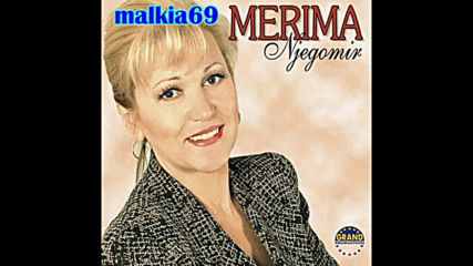 Merima Njegomir - Volim te (hq) (bg sub)