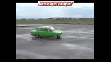 Vaz 2101 Rally