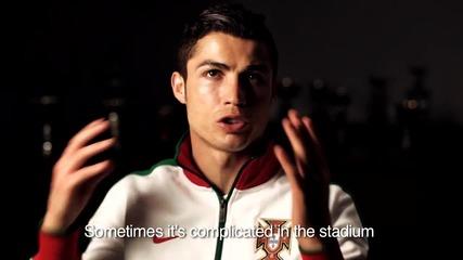 Inside The Pro - Ronaldo One Chance