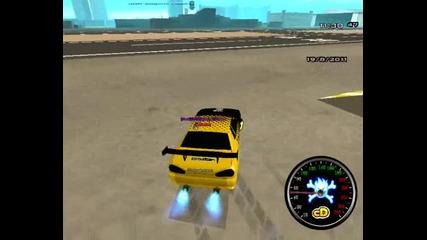 drift for gom