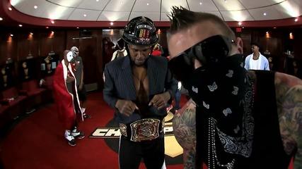 Harlem Shake Miami Heat ..