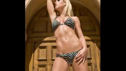 MIchelle McCools SummerSkin
