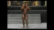Dorian Yates - Mr.Olympia 1997