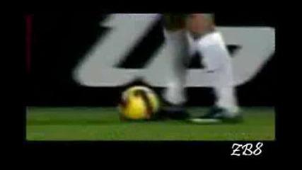 Zlatan Ibrahimovic 08 - 09 Compilation
