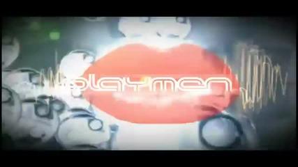 Playmen ft. Demy - Fallin - Official Radio Edit - Lyrics Video