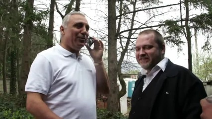 Трубадура feat.стоичков - Стоичков (oficial Video) 2016