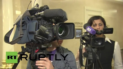 Russia: Serbian MOD chief speaks at Moscow Conference on International Security