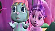 Барби Във Вълшебството На Дъгата 5част