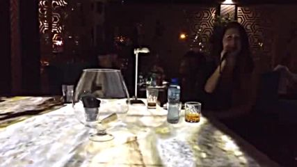 Савов & Стелияна Христова - Mercy (Live in VOGUE Live Music Bar)