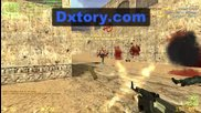 Cs 1.6 Frag movie 3 by: ctrl' |hd|