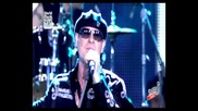 Scorpions - Live at World Music Awards (18.05.2010)