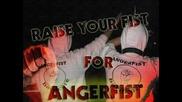 Angerfist - Ubermensch