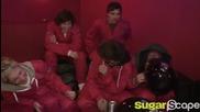 Перверзните One Direction говорят за техниките на Лари Стайлинсън и издражливостта на Лиъм Пейн