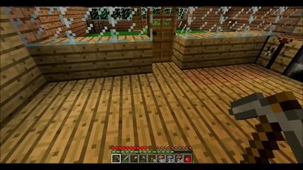 Minecraft kikojj survival - Ep.10