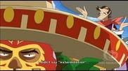 One Piece Епизод 428 Високо Качество