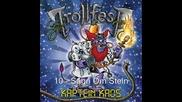 Trollfest - Kaptein Kaos ( full album 2014 ) folk metal Norway