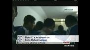 """""""Бока"""" е на финал за """"Копа Либертадорес"""""""