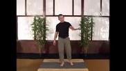 Здравословен ритъм- гъвкавост и раздвижване на стави за рехабилитация без болка и натоварване,част 8